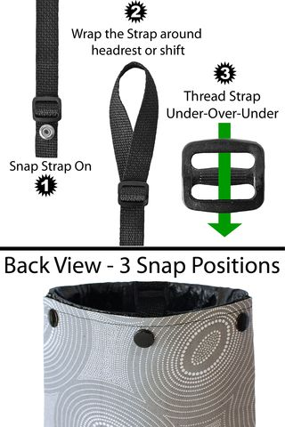 Snap Positions