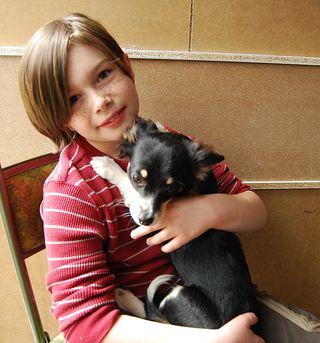 Cutest pet contest 2